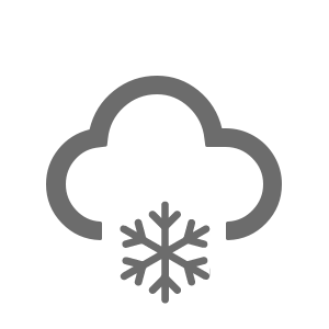 Snow Showers Likely icon