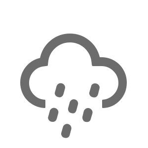 Chance Showers then Showers icon